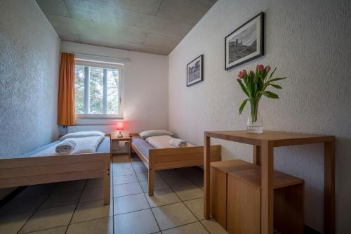 . Sion Youth Hostel