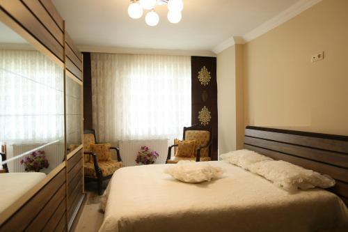 Trabzon Green Village Apartments online rezervasyon