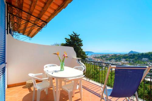 . Villa Angela Apartments