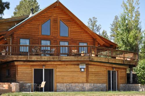 Pagosa Springs Hotels