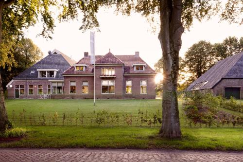 Landhuis Hotel Rikus