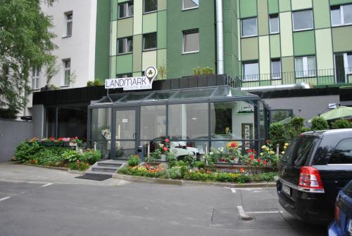 Landmark Eco Hotel photo 52