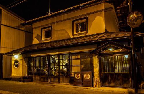. Hostel&Bar CAMOSIBA