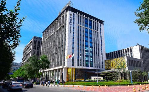 Hotel Beijing Tylfull Hotel