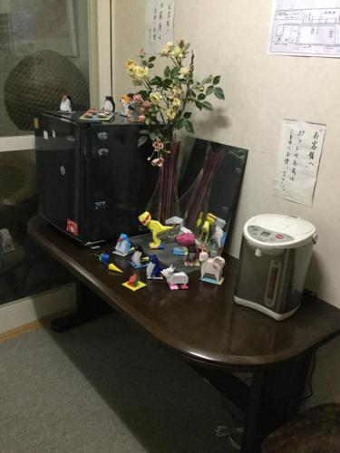 松冈商务经济型酒店
