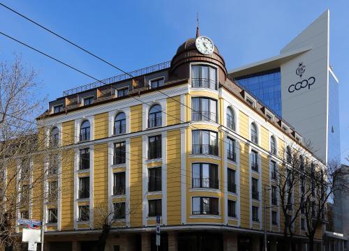 Hotel Coop, Sofia - Photo 4 of 73