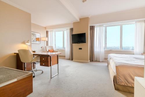 Hotel Okura Amsterdam – The Leading Hotels of the World photo 5