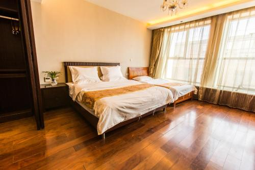 World City Jiamei Service Apartment Beijiing photo 22