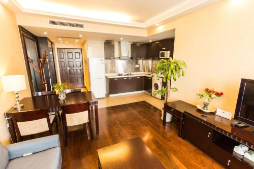World City Jiamei Service Apartment Beijiing photo 26