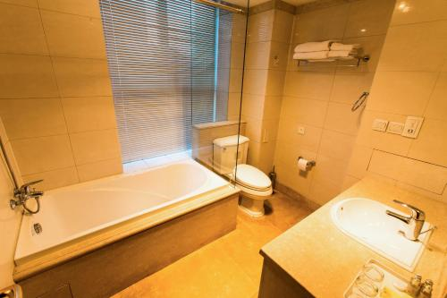 World City Jiamei Service Apartment Beijiing photo 28