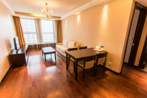 World City Jiamei Service Apartment Beijiing photo 31