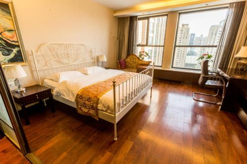 World City Jiamei Service Apartment Beijiing photo 36