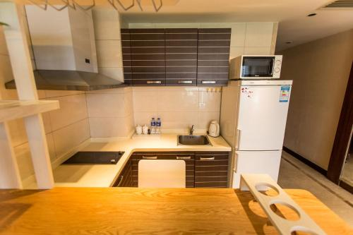 World City Jiamei Service Apartment Beijiing photo 37
