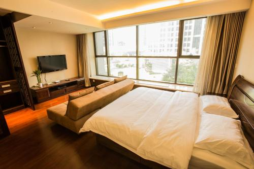 World City Jiamei Service Apartment Beijiing photo 38