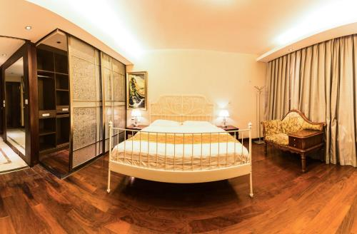 World City Jiamei Service Apartment Beijiing photo 39