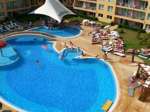 Pollo Resort, Bulgaria