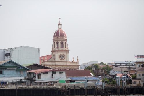 Dilokchan Hostel photo 27