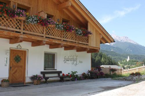 Huberhof 2329876 Vierschach bei Innichen