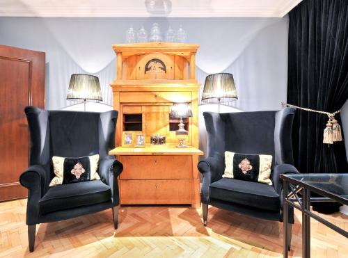 Hotel Sir & Lady Astor impression