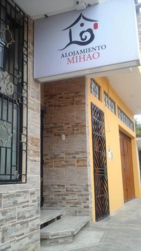 Hotel Alojamiento Mihao