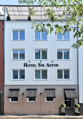 Hotel Sir & Lady Astor photo 11