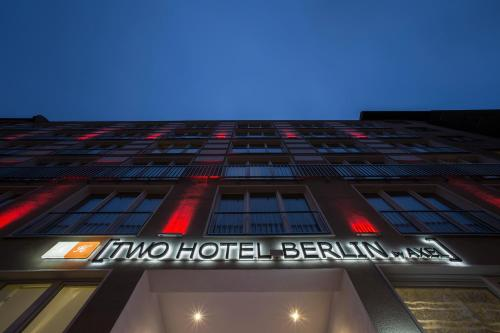 TWO Hotel Berlin by Axel - Adults Only photo 32