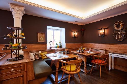 Hotel Prinzregent München photo 32