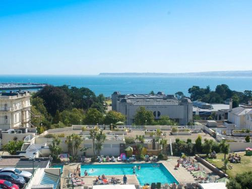 Tlh Carlton Hotel And Spa (Tlh Leisure Resort), Torquay