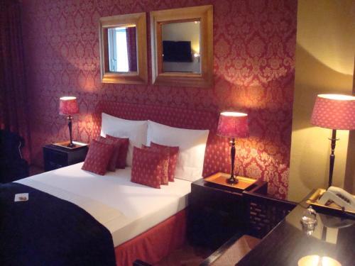 Hotel Sir & Lady Astor photo 14