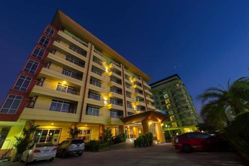 Carpediem Hotel