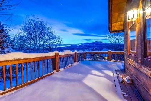 Chateau Belle - Steamboat Springs, CO 80487
