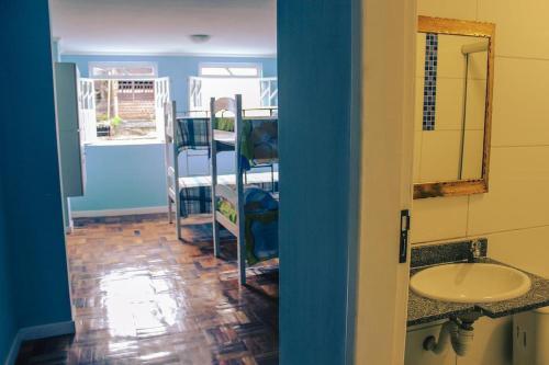 Hostel Blue Salvador