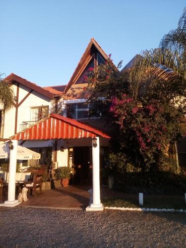 Hotel Niagara Inn
