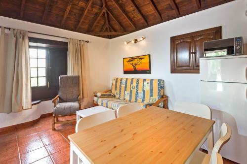 Casitas Rurales Huerto Conejo foto della camera