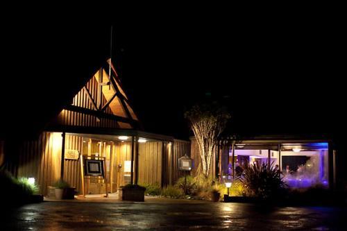 Alpine Lodge - Accommodation - Saint Arnaud