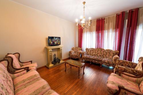 . Verona Centre Apartments