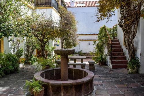 Hotel Casa Ramirez - Guest House