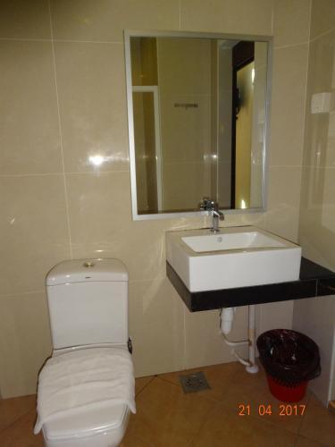 D' New 1 (Bundusan, KK) Hotel, Penampang