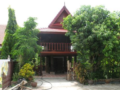 Teak House Chiang Mai Teak House Chiang Mai