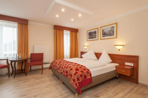 Hotel Beretta - Achenkirch