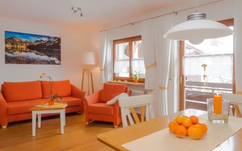 One-Bedroom Apartment Pfifferling