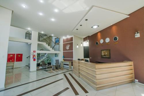 . Hotel Dom Thomaz