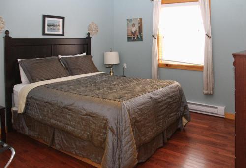 Mackenzie Motel & Cottages