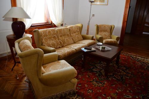 . GB Apartments - Bohus Palace Confort