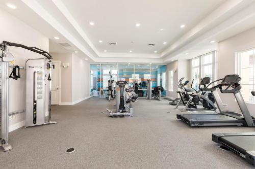 Summerville Resort Five Bedroom Townhome Sv109 - Kissimmee, FL 34747