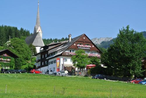 Фото отеля Kirchenwirt Gosau