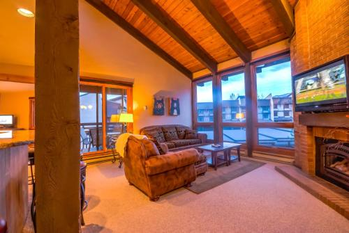 Lodge A 301 - Steamboat Springs, CO 80487