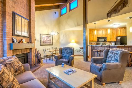 Lodge C 303 - Steamboat Springs, CO 80487