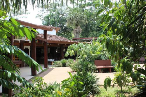 La Quinta Sarapiqui Lodge