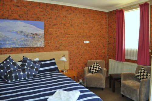 Accommodation in Belgrave